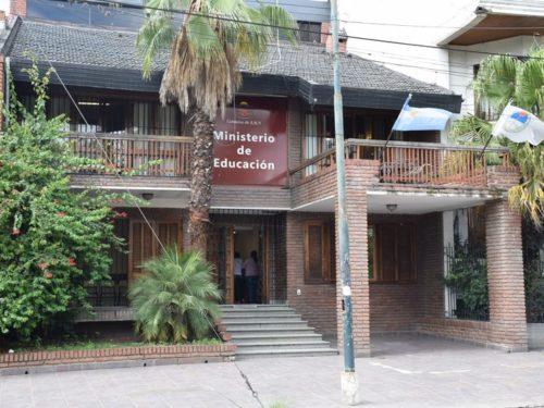 Hipólito Irigoyen 686. San Salvador de Jujuy. Jujuy.Argentina