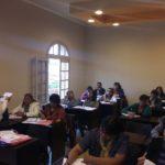 Encuentro preparatorio de 4tas. Jornadas Institucionales para el Nivel Superior en el marco del Componente I del Programa Nacional Formación Situada. Octubre 2016