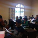 Encuentro preparatorio de 4tas. Jornadas Institucionales para el nivel superior en el marco del Componente I del programa nacional Formación Situada.