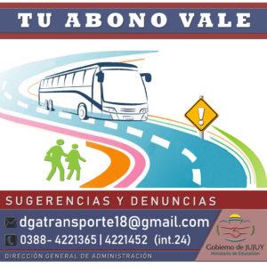 campaña tu boleto vale1