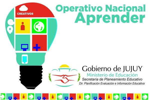 Continúa el proceso de comunicación con supervisores del Operativo Aprender