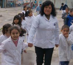 En Jujuy, 26.000 alumnos participarán del Operativo Aprender el próximo 18 de Octubre