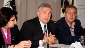 El congreso contará con la participación de personalidades destacadas en explotación de Litio y de energías renovables.