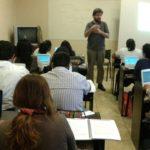 2017. Capacitación en el software AGUAPEY, realizada en isntalaciones del Aula Modelo, San Salvador de Jujuy, con la asistencia de 18 bibliotecarios. Octubre 18