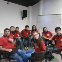 "2017. Concurso ""Mi factura, por favor!..."", ganadora Escuela de Educación Técnica Nro. 1 Gral. Savio"", Palpalá."