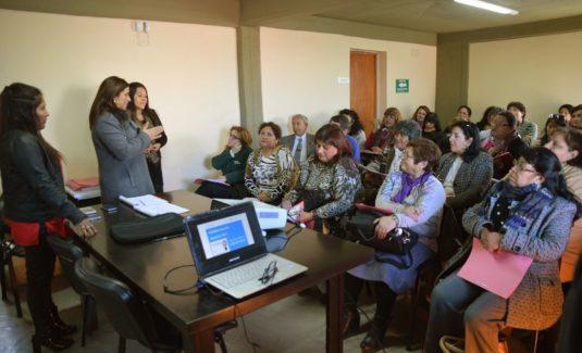 2017. Jujuy nuevamente elegida para el desarrollo de otro Operativo Aprender