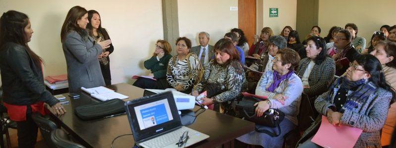 Jujuy nuevamente elegida para el desarrollo de otro Operativo Aprender