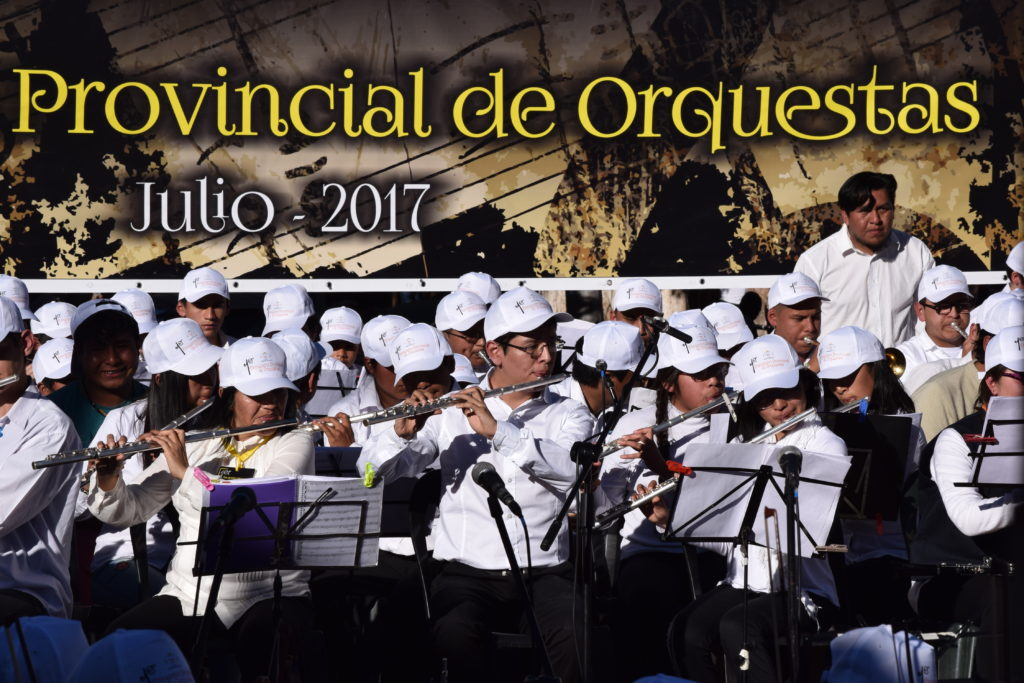 orquestashumahauca