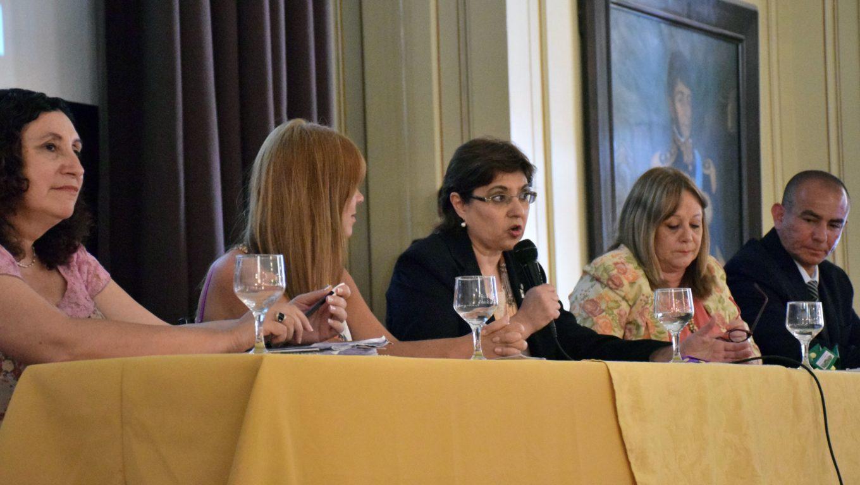 Presentaron acciones educativas para fortalecer políticas de Primera Infancia. Noviembre 2017