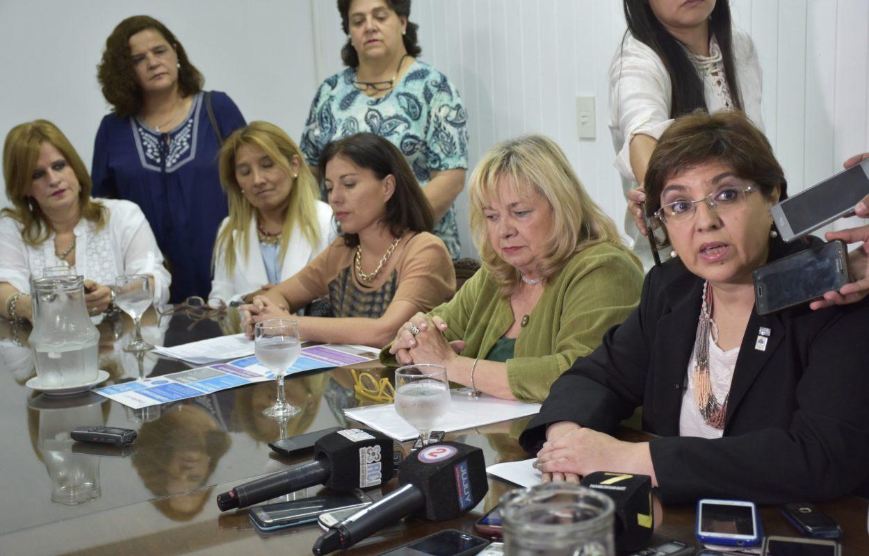 """Se aplica en Jujuy la prueba nacional de evaluación """"Enseñar"""". Octubre 2017"""