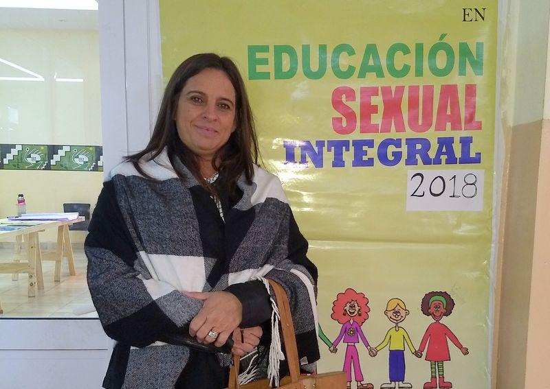 Programa Nacional de Educación Sexual Integral