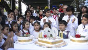 carahuncocentenario