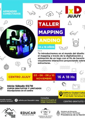 tallerMapping