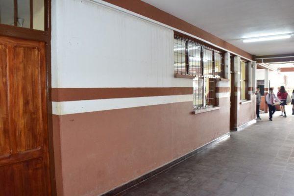 """Escuela de Comercio Nº 1 """"Jose Manuel Estrada"""" de Perico"""