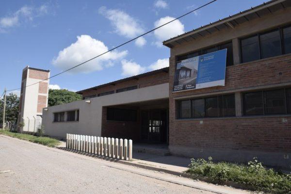 Colegio Nº 64 del Barrio Nueva Ciudad de Perico