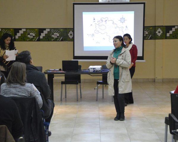 Presentan a supervisores los resultados del Operativo Aprender 2019. Mayo 2019
